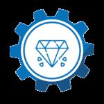 icona industria mineraria